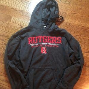 Rutgers University Sweatshirt
